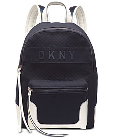 DKNY Ebony Backpack, Created for Macy's