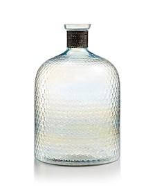 Coastal Iridescent Luster Vase
