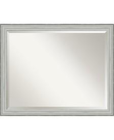 Bel Volto 31x25 Bathroom Mirror
