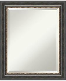 Tuscan Rustic 20x24 Bathroom Mirror