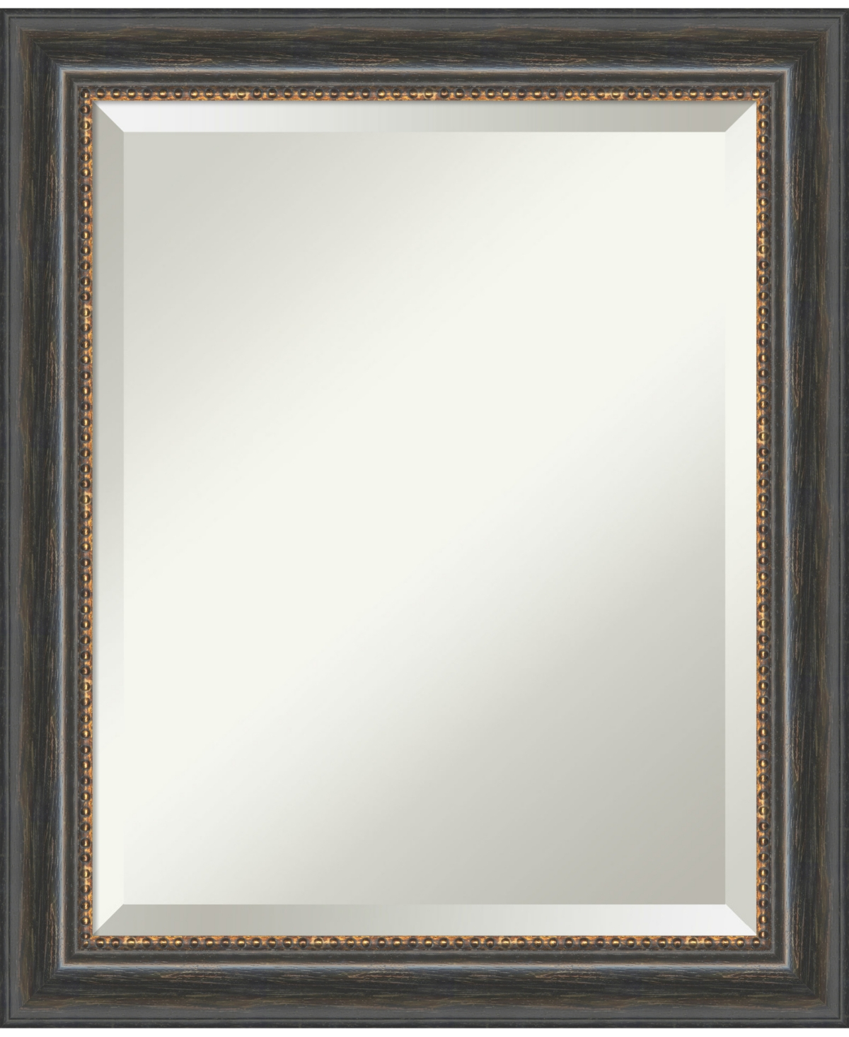 Amanti Art Tuscan Rustic 20x24 Bathroom Mirror