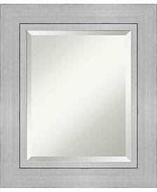 Amanti Art Romano 23x27 Bathroom Mirror