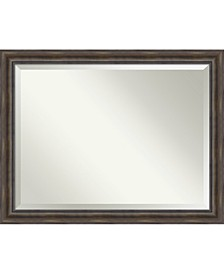 Rubino Scoop 21x27 Wall Mirror