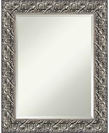 Rustic Pine 19x23 Wall Mirror