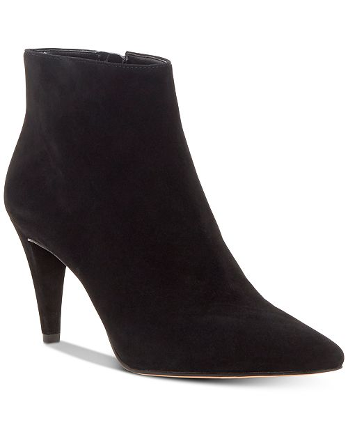 28f2affe1a Enzo Angiolini Paizley Dress Booties & Reviews - Boots - Shoes ...