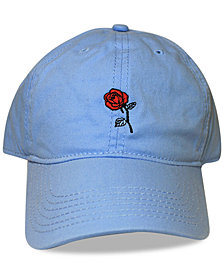 Concept One Belle Rose Cotton Dad Cap
