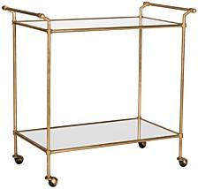 Aurelius Bar Cart