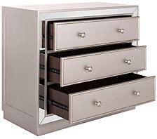 SILAS 3 DRAWER CHEST