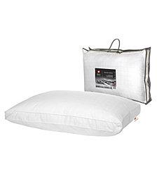 Swiss Comforts Renaissance Gusset Soft Cotton Pillow Collection