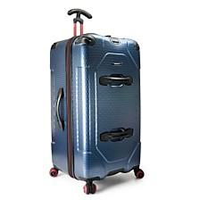 "Traveler's Choice 30"" Maxporter Spinner Trunk Luggage"