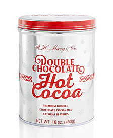 R.H. Macy & Co. Double Chocolate Hot Cocoa Mix, Created for Macy's