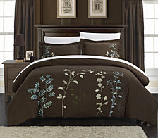 Chic Home Kaylee 3 Pc Queen Duvet Cover Set