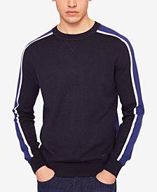 A|X Armani Exchange Men's Colorblocked Sweatshirt