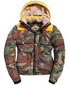 Superdry Men's Expedition Coat