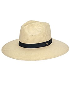 Alexa Wide Brim Sun Hat