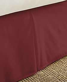 Brilliant Bedskirts by The Home Collection, King