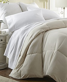 Home Collection All Season Premium Down Alternative Comforter, Queen