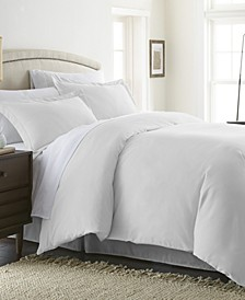 Dynamically Dashing Duvet Cover Set by The Home Collection, King