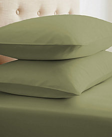 Home Collection Premium Ultra Soft 2 Piece Pillow Case Set, King