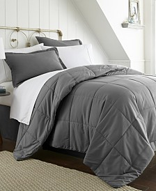 A Beautiful Bedroom 6 Piece Bed in a Bag Set by The Home Collection, Twin XL