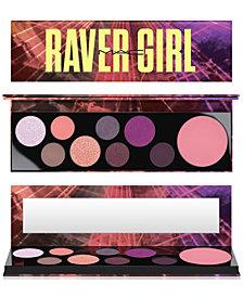 MAC Girls Raver Girl Palette