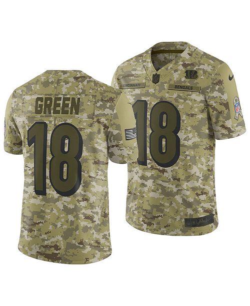 aj green salute to service jersey 684df3