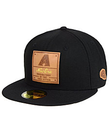 New Era Arizona Diamondbacks Vintage Team Color 59FIFTY FITTED Cap
