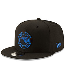 New Era Orlando Magic Circular 9FIFTY Snapback Cap
