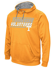 Colosseum Men's Tennessee Volunteers Stack Performance Hoodie