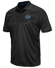 Colosseum Men's Florida Gators Short Sleeve Polo