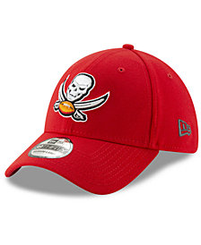 New Era Tampa Bay Buccaneers Logo Elements Collection 39THIRTY Cap