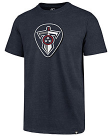 '47 Brand Men's Tennessee Titans Regional Slogan Club T-Shirt