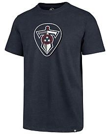 '47 Brand Men's Tennessee Titans Regional Slogan Club T-Shirt