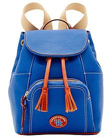 Dooney & Bourke Kentucky Wildcats Pebble Murphy Backpack