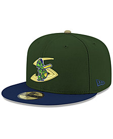 New Era Beloit Snappers 2001 Capsule 59FIFTY FITTED Cap
