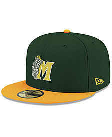 New Era Modesto A's 2001 Capsule 59FIFTY FITTED Cap