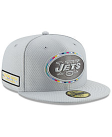 New Era New York Jets Crucial Catch 59FIFTY FITTED Cap