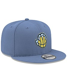 New Era Memphis Grizzlies Basic 9FIFTY Snapback Cap 2018