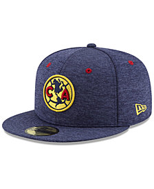 New Era Club America Shadow 59FIFTY Fitted Cap
