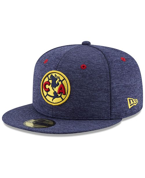 66e5cbcb37bc6a New Era Club America Shadow 59FIFTY Fitted Cap & Reviews - Sports ...
