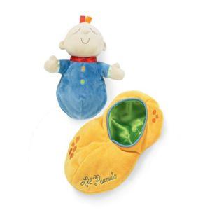 Manhattan Toy Snuggle Pods Lil Peanut Baby Doll