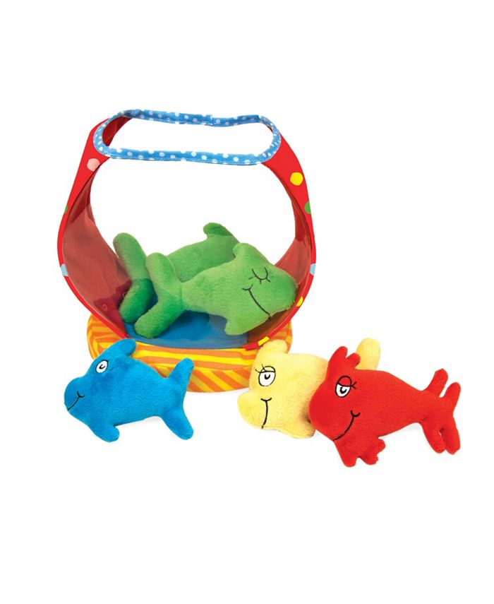 Manhattan Toy Company -