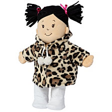 Manhattan Toy Baby Stella Bundle Up 15 Inch Baby Doll Clothing Set