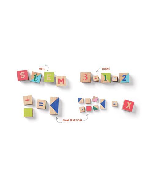 Manhattan Toy Company Manhattan Toy Stem Blox Block Set