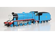 Thomas And Friends Gordon The Express Engine Locomotive With Moving Eyes Ho Scale Train