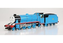 Bachmann Trains Thomas And Friends Gordon The Express Engine Locomotive With Moving Eyes Ho Scale Train