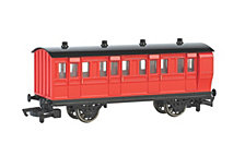 Bachmann Trains Thomas And Friends Red Brake Coach Ho Scale Train