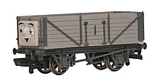 Thomas And Friends Troublesome Truck 1 Ho Scale Train