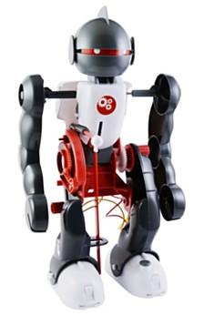 Edu Toys Tumbling Robot