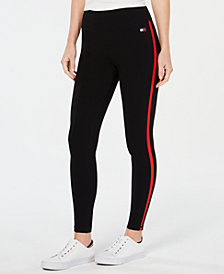Tommy Hilfiger Sport Varsity Stripe Leggings
